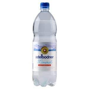 Adelbodner Mineral blau 6 x 100 cl PET