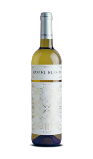 Mantel Blanco Sauvignon Blanc 12.5% Vol. 75cl 2017