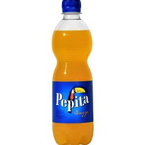 Pepita Orange 24 x 50 cl PET
