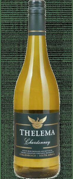 Thelema Chardonnay 14% Vol. 75cl 2015