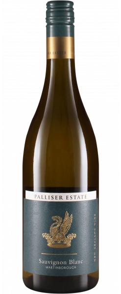 Palliser Estate Sauvignon Blanc 12.5% Vol. 75cl 2018