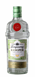 Tanqueray Rangpur London Dry Gin 41,3% Vol. 70 cl
