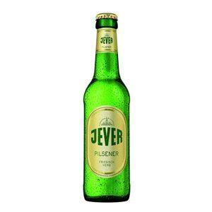 Jever Pilsener 4,9% Vol. 20 x 50 cl MW Flasche