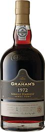 Graham's Port Tawny 1972 mit Etui 12.0% Vol. 75cl