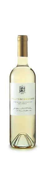 Staatsschreiber Cuvée Blanc 13.0% Vol. 75cl 2018