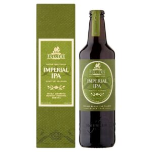 Fuller`s Imperial IPA 5.3% 6 x 50 cl EW Flasche England