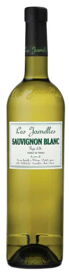 Sauvignon blanc Vin de Pays d'Oc 12.5% Vol. 75cl 2018