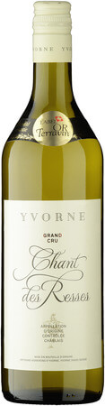 Chant des Resses Yvorne Grand Cru 12.5% Vol. 75 cl 2018