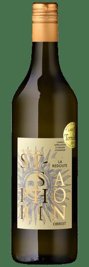 La Redoute, Saint-Saphorin, 12.3% Vol., 75 cl, 2018