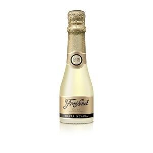 Freixenet Cava DO Carta Nevada semi-seco 3 x 20cl