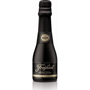 Freixenet Cava DO Cordon Negro seco 11.5% Vol. 6 x 20cl
