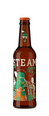 Steamworks Jasmine IPA 6,5% Vol. 24 x 35 cl EW Flasche Kanada