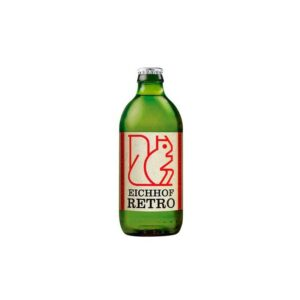 Eichhof Retro 4,8% Vol. 9 x 33 cl EW Flasche