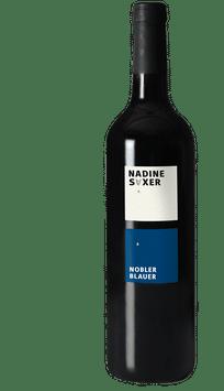 Nadine Saxer Nobler Blauer 13% Vol. 150cl 2018