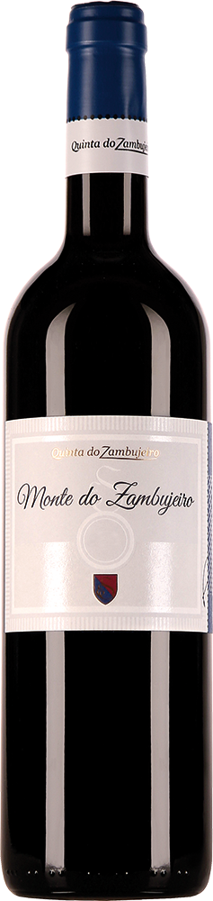 Quinta do Zambujeiro Monte do Zambujeiro 14.5% Vol. 2016
