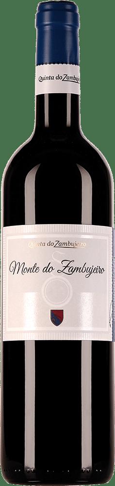 Quinta do Zambujeiro Monte do Zambujeiro 14.5% Vol. 2016