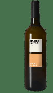 Nadine Saxer Blanc de Noir 12.5% Vol. 75cl 2018
