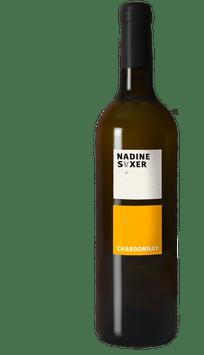 Nadine Saxer Chardonnay 13% Vol. 75cl 2018