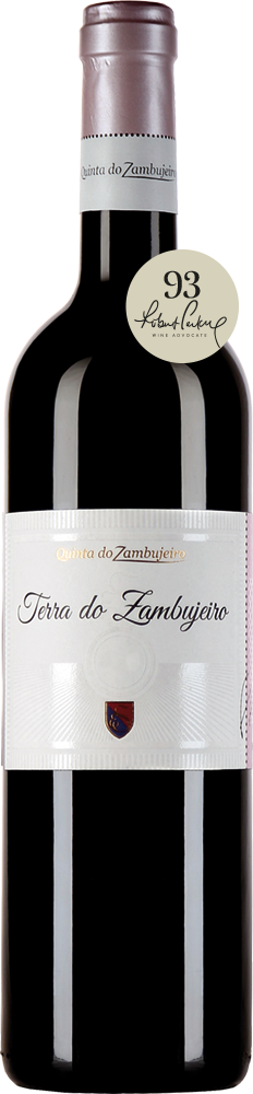Quinta do Zambujeiro Terra do Zambujeiro 15.0% Vol. 75cl 2017