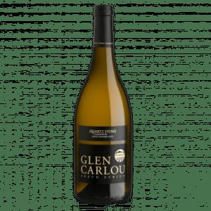 Glen Carlou Chardonnay Quartz Stone 13 % Vol. 75 2018