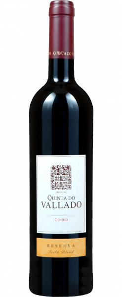 Quinta do Vallado Douro Tinto Reserva Field Blend Douro DOC 14.5% Vol. 75cl 2016