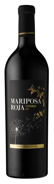 Mariposa Roja 14.0% Vol. 75cl 2017