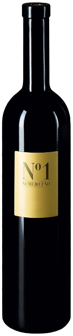 Plozza Numero Uno IGT 16.5% Vol. 75cl 2016