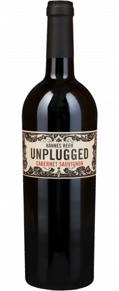 Hannes Reeh Unplugged Cabernet Sauvignon 14.0% Vol. 75cl 2017