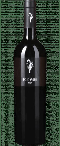 Finca Egomi Egomei Rioja 14.0% Vol. 75cl 2017