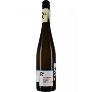 Dr. Corvers Kauter R3 Rheingau Riesling Remastered 12.5% Vol. 75 cl 2016