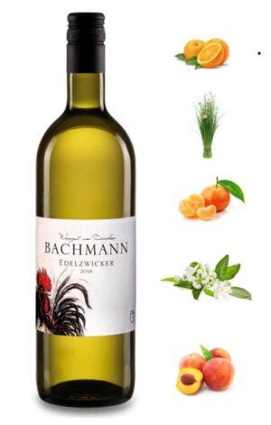 Bachmann Edelzwicker 75cl 2018