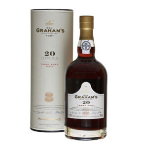 Graham's 10 years 20.0% Vol. 75cl