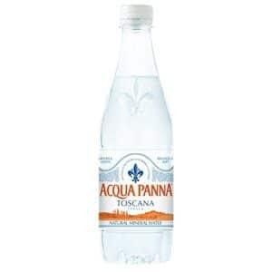 Acqua Panna ohne Kohlensäure 24 x 50 cl PET