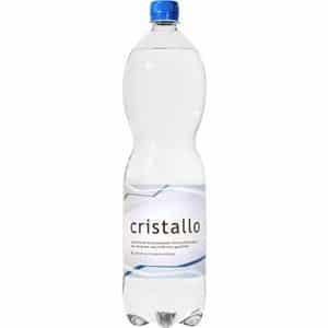 Cristallo Mineral blau ohne Kohlensäure 6 x 150 cl PET