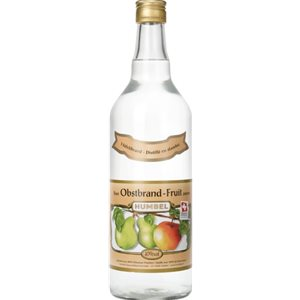 Bure Obstbrannt 45,0% Vol. 100 cl Humbel