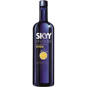 Vodka SKYY Citrus 35% Vol. 70 cl San Francisco