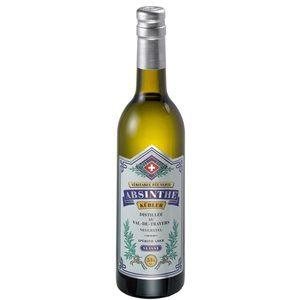 Absinthe Kübler 53% Vol. 50 cl Schweiz