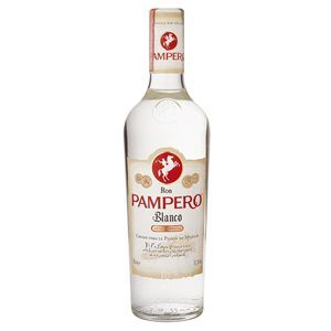Rum Pampero Blanco 37,5% Vol. 70 cl Venezuela