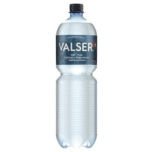 Valser Still mit Calcium + Magnesium 6 x 150 cl PET
