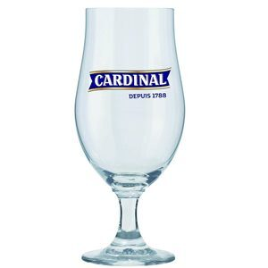 Cardinal 6 Pokal mit je 2.5 dl