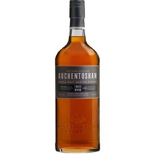 Auchentoshan Single Malt Three Wood Lowland 43% Vol. 70 cl