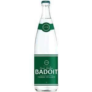 Badoit Mineral leicht kohlensäurehaltig 12 x 100cl MW Flasche