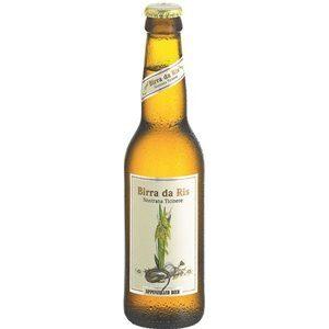 Appenzeller Birra da Ris / Reisbier Glutenfreies Bier 24 x 33 cl MW Flasche