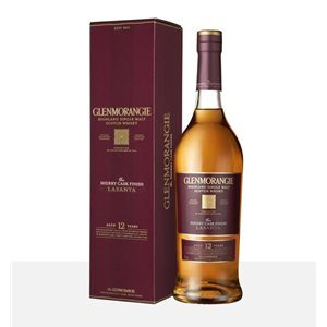 Glenmorangie Lasanta (Sherry Wood) Whisky Highland Malt 46% Vol. 70cl
