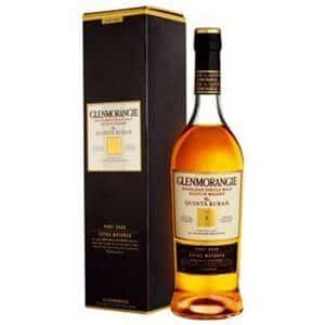 Glenmorangie Quinta Ruban Whisky (Port Wood) Highland Malt 46% Vol. 70 cl