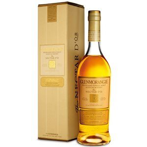 Glenmorangie Nectar d'Or 12 years Whisky Highland Malt 46% Vol. 70 cl