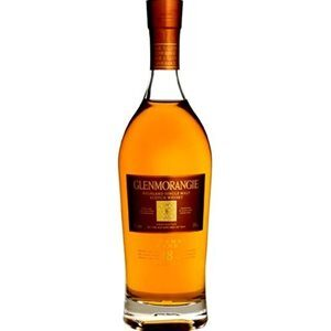 Glenmorangie 18 Years New Whisky Highland Malt 43% Vol. 70 cl
