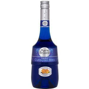 Curaçao Blue Marie Brizard 25% Vol. 70 cl