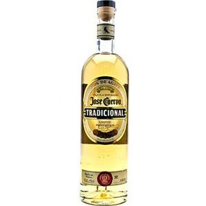 Tequila Jose Cuervo Tradicional Reposado 38% Vol. 50 cl Mexico