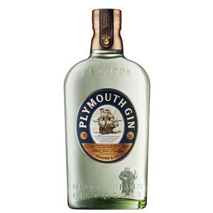 Gin Dry Plymouth 41% Vol. 70 cl Grossbritanien